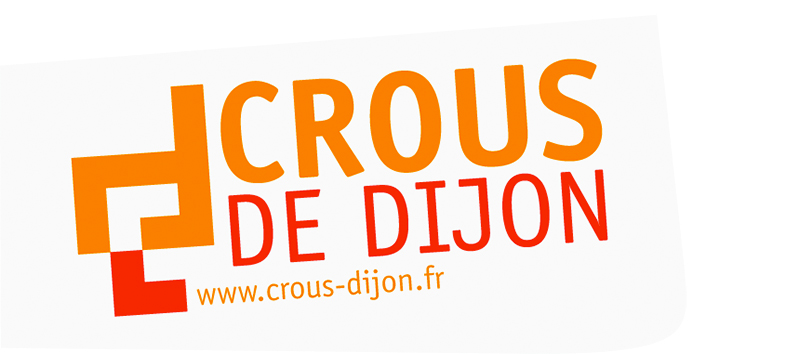 logo CROUS Dijon